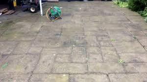 Patio Jet Wash Burnham On Crouch Patio Cleaning 07920 754997 Essex Jet Wash