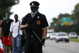 new black panther party will be armed during rnc protests new