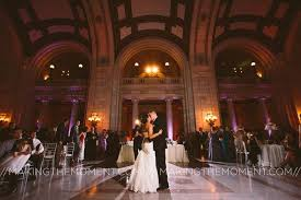 Wedding Decorators Cleveland Ohio Cuyahoga County Courthouse Selective Sound Entertainment
