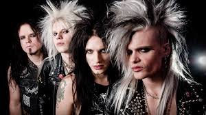 metal hair crashdiet glam hair metal heavy 15 wallpaper 1920x1080