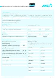 anz business credit cards best business cards