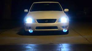 lexus is300 hid bulb lexus is 300 6k hids