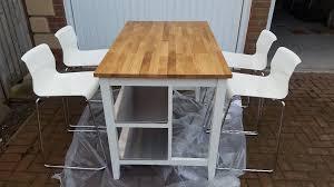 ikea stenstorp kitchen island ikea stenstorp kitchen island white oak 4 ikea glenn chairs