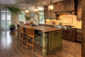 country style home interiors elegance country kitchen home interior decorating