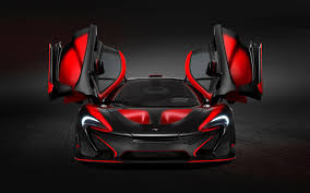 black cars wallpapers mclaren and black car desktop wallpaper dreamlovewallpapers