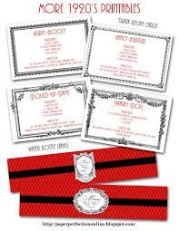 1920s birthday party invitations alanarasbach com