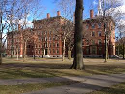 Harvard Yard Map Self Guided Tour Of Harvard University U0027s Old Yard Casual Travelers