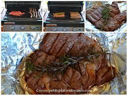 comment cuisiner basse cote de boeuf basse côte de boeuf au barbecue petits plats entre amis