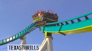 Sox Flags Over Texas Let U0027s Talk About Six Flags Over Texas U0027 2017 Possible Coaster Youtube