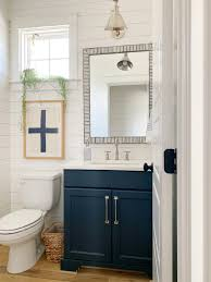 best paint for oak bathroom cabinets painting bathroom cabinets a beginner s guide chrissy