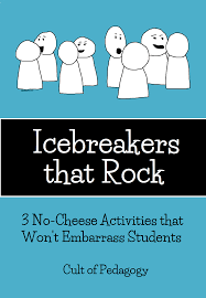 Gallery For Gt Set The Table Chore by Icebreakers That Rock Relationships Third And Building