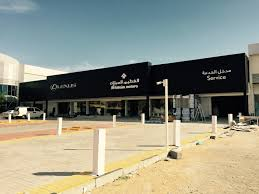 lexus showroom rolling shutter uae waterproofing companies dubai uae roof