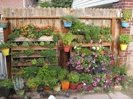 pallet garden cute inspirations pallet ideas recycled