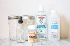 witch hazel for ingrown hair diy ingrown hair treatment 5 steps with pictures