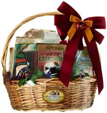 Healthy Gift Baskets Heart Healthy Gift Basket Ideas