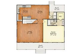interactive floorplan rendering house