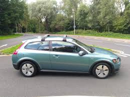 volvo hatchback 1998 used 2009 volvo c30 d drive s for sale in lancashire pistonheads