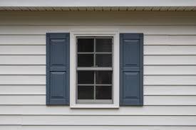 24x24 custom garage 2 door vinyl 9 medium byler barns