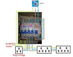 caravan zig unit wiring diagram caravan free wiring diagrams