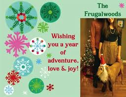 cheap christmas cards how i send hilarious and cheap christmas cards frugalwoods
