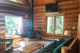 Lake Superior Cottages by Luxurious Log Cabin On Lake Superior Vrbo