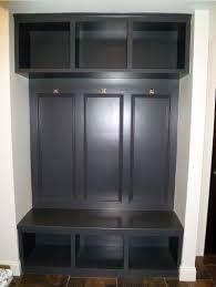 mudroom storage bench designs u2013 home design ideas