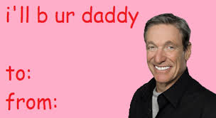 Valentine Meme Funny - funny and tacky valentine s printable cards from tumblr