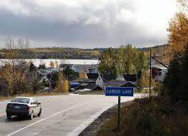 Larder by Larder Lake Ontario Wikipedia