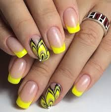 nail art 2314 best nail art designs gallery summer french