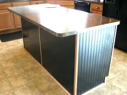 how to install kitchen island how to install a kitchen island etce info