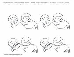 printable mask template interoffice memo samples termination