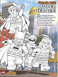 go adventure mom lego super heros coloring page free printable