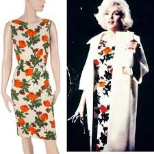 marilyn monroe u0027s grave marker and princess diana u0027s dress auctioned