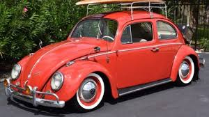 vintage volkswagen rabbit 1960 volkswagen beetle classics for sale classics on autotrader