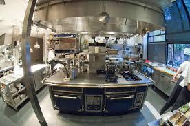 Restaurant Kitchen Design Software Small Kitchen With Island Floor Plan Deductour Com