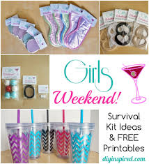 welcome home party decorations diy bachelorette party favor ideas free printable diy