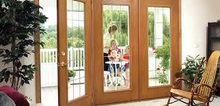 Brown Patio Doors Patio Doors Feldco