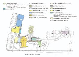 Sac State Campus Map by Christ Church Greenwich Campus Map Christ Church Greenwich