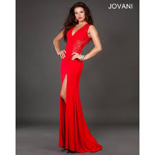 jovani red dress 72716 red dress by jovani long red evening gown