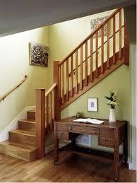 Staircase Ideas Near Entrance Two Story House Staircase Ideas U0026 Photos Houzz