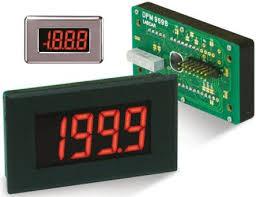 dpm 959b lascar digital voltmeter dc led display 3 5 digits 0 1