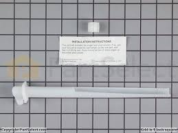 whirlpool wp2196157 ice maker water fill tube kit partselect ca