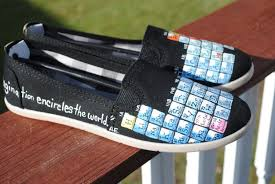 toms periodic table shoes new periodic table shoes with quote special order sold