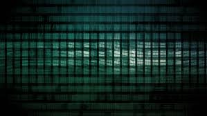 abstract blue background animated checkered line stock footage
