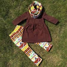 thanksgiving pink baby thanksgiving dress toddler