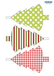christmas bunting 10 flag string christmas craft stuff