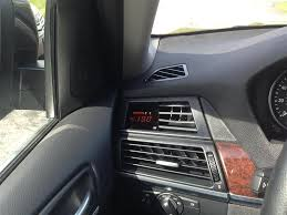 Bmw X5 50i 0 60 - review p3cars vent gauge