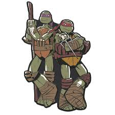 ninja turtle room decor wall decal nursery and children ninja