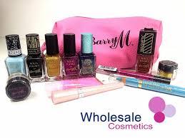 wholesale cosmetics 6 x barry m cosmetics gift set 13