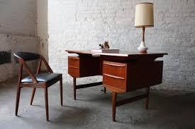 Modern Wood Desk Modern Wood Desk Design Home Design
